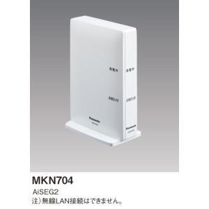パナソニック MKN704 AiSEG2 densetu