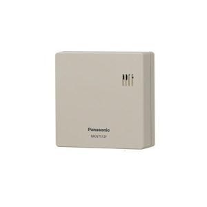 パナソニック MKN7512F 温湿度センサー屋外用 色 クリームグレー densetu