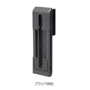日東工業 EVL-K-B Pit(ピット)-C3 コントロールボックスホルダー 色 ブラック