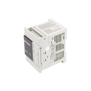 三菱電機 FX3S-10MR/ES MELSEC-FX3Sシリーズ 基本ユニット 電源AC100~240V densetu