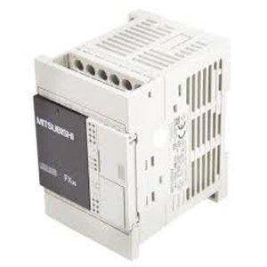 三菱電機 FX3S-14MR/ES MELSEC-FX3Sシリーズ 基本ユニット 電源AC100~240V densetu