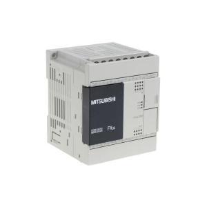 三菱電機 FX3S-20MR/ES MELSEC-FX3Sシリーズ 基本ユニット 電源AC100~240V densetu