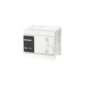 三菱電機 FX3S-10MR/DS MELSEC-FX3Sシリーズ 基本ユニット 電源DC24V densetu