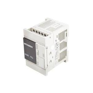 三菱電機 FX3S-14MR/DS MELSEC-FX3Sシリーズ 基本ユニット 電源DC24V densetu