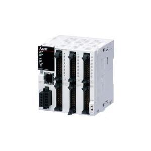 歳末ポイント3倍:三菱電機 FX5UC-96MT/D FX5UC CPUユニット 電源DC24V 入力:48点DC24V シンク 出力:16点トランジスタ シンク|densetu