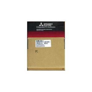 三菱電機 SW1DND-GXW3-J MELSOFT GX Works3(日本語版) 標準ライセンス 1ライセンス densetu