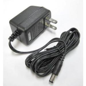 ACアダプター6V/200mA (DJ-1.2-06D)|denshi