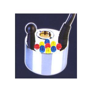 LED7色霧発生モジュール denshi