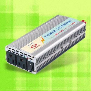 間欠タイプDC/ACインバーター 600W|denshi