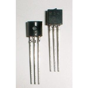 LEDフラッシャーIC 10個セット M34-2L 2Hz,1/8サイクル|denshi