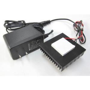 学習用ペルチェ冷却ユニットDT-1202+電源セット denshi