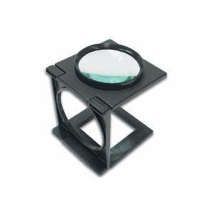 折畳み式スタンドルーペ(大)|denshi