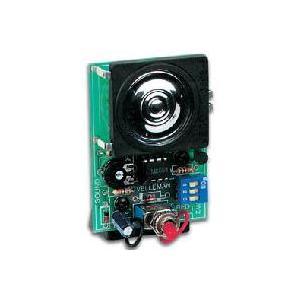 電子工作キット(サウンドジェネレーター)MK113|denshi