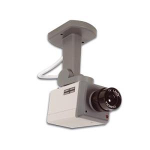 ダミーカメラ センサー付|denshi