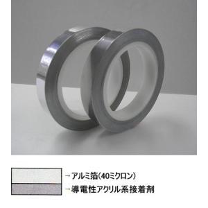 アルミ箔テープ/18mm*20M|denshi