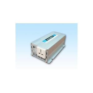 正弦波インバーター300W/12V  S-300-12|denshi