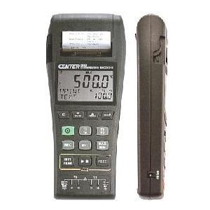 温度グラフィックレコーダー500|denshi