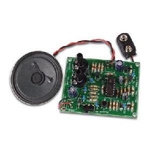 電子工作キット(蒸気機関車音)MK134|denshi