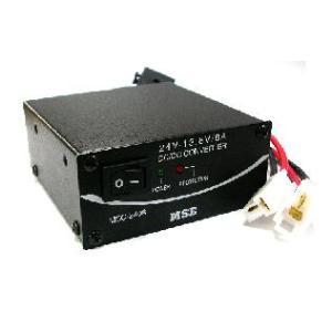 DC-DCコンバーター(トラック無線用)8A|denshi