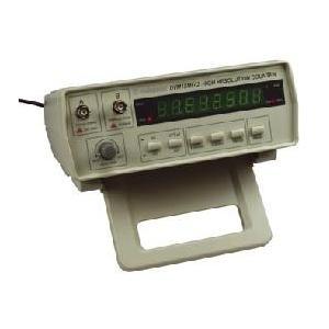 2.4GHz周波数カウンター