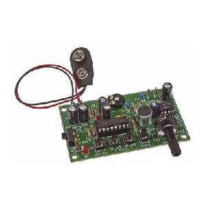 電子工作キット(ボイスチェンジャー)MK171|denshi
