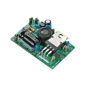 電子工作キット(1W/3WパワーLEDドライバー)K8071 denshi
