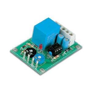 電子工作キット(インターバルタイマー)MK111