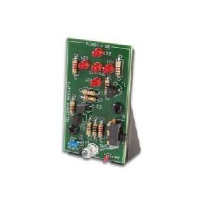電子工作キット(赤外リモコンチェッカー)MK137|denshi