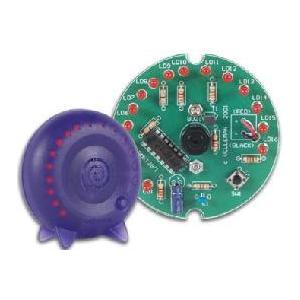 電子工作キット(キッチンタイマー)MK128|denshi