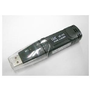 温湿度USBデータロッガー|denshi