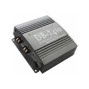 ステップアップコンバーター12VDC>24VDC/7A|denshi