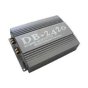 昇圧型DC-DCコンバーター12VDC>24VDC/15A|denshi