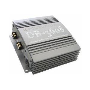 ステップアップDC/DCコンバーター12VDC>36VDC/4A|denshi
