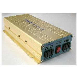 DC/ACインバーターMAX500W denshi