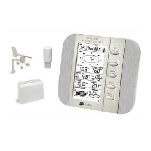 ワイヤレス天候計測器1600|denshi