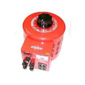 AC電圧スライダー2000VA  VAT-2000|denshi