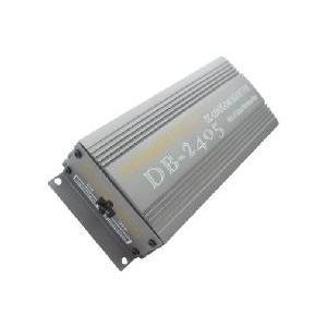 ステップアップDC/DCコンバーター12VDC>24VDC/5A|denshi