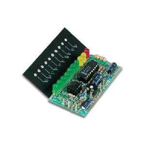 電子工作キット(10LEDモノVUメータ)K4304|denshi