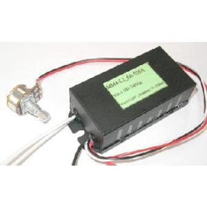 定電流LEDドライバ・モジュール15W(可変ボリューム付) denshi