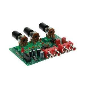 電子工作キット(ボリューム/トーンコントローラ)K8084|denshi