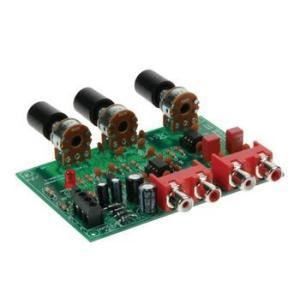 ボリューム/トーンコントローラK8084(組立済)|denshi