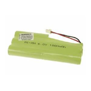 充電電池パック6V/1800mAh (0271用)|denshi