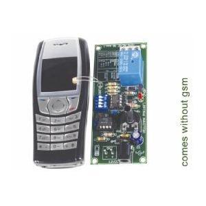 電子工作キット(携帯電話リモコン)MK160|denshi