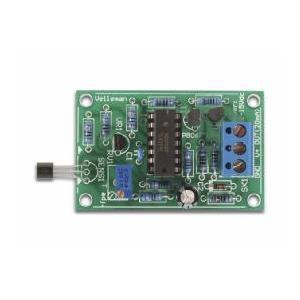 電子工作キット(ユニバーサル温度センサー)K8067|denshi