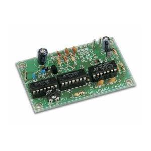 電子工作キット(ピンクノイズジェネレーター)K4301 denshi