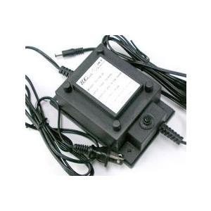 AC/AC電源100VA-24VAC出力 DJ-100-24|denshi