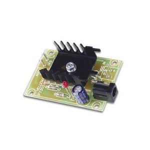 電子工作キット(NiCd/NiMH用充電器)K7302|denshi