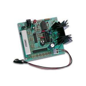 電子工作キット(ユニバーサルバッテリーチャージャー)K7300|denshi