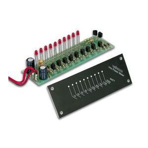 電子工作キット(オーディオパワーメーター) K4307|denshi