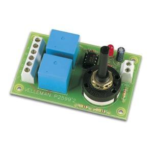 電子工作キット(ワイパー用インターバルタイマー) K2599|denshi